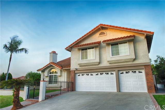 2006 Avenida Del Canada, Rowland Heights, CA 91748 (#WS20191810) :: The Results Group