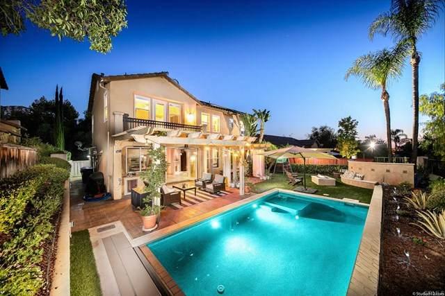 3477 Wild Oak Lane, Escondido, CA 92027 (#NDP2001809) :: Massa & Associates Real Estate Group | Compass