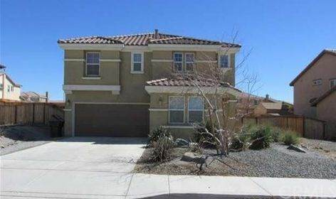 16995 Mastodon Place, Victorville, CA 92394 (#IV20225312) :: Team Forss Realty Group