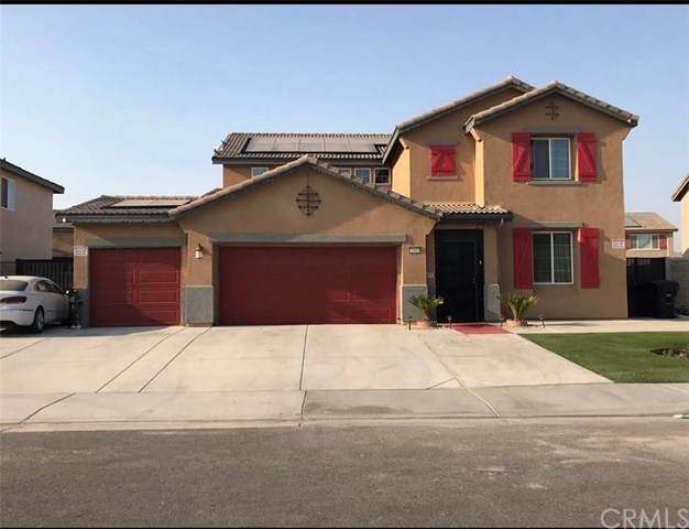11437 Corte Acalanes, Jurupa Valley, CA 91752 (#IV20225330) :: The Miller Group