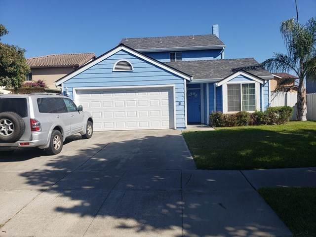 208 Arguello Drive, Salinas, CA 93907 (#ML81817332) :: A|G Amaya Group Real Estate