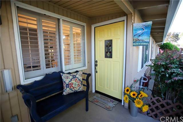13800 Canoe Brook Drive 3-15L, Seal Beach, CA 90740 (#OC20225305) :: Z Team OC Real Estate