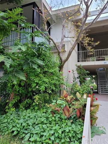 324 Avenida Carmel P, Laguna Woods, CA 92637 (#OC20225354) :: Z Team OC Real Estate