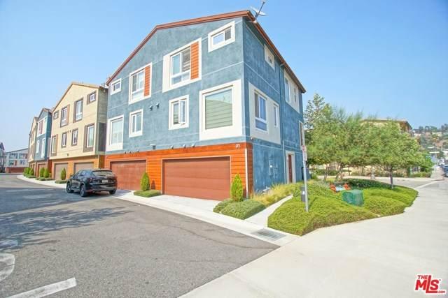 2581 Arvia Street #1, Los Angeles (City), CA 90065 (#20651448) :: Zutila, Inc.