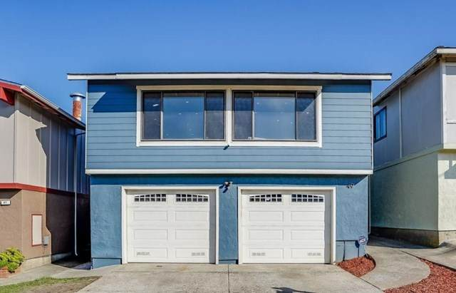 49 Lycett Circle, Daly City, CA 94015 (#ML81817344) :: Millman Team
