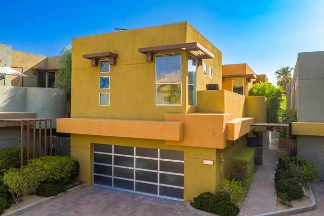 2050 Tangerine Court, Palm Springs, CA 92262 (#219051966PS) :: Twiss Realty