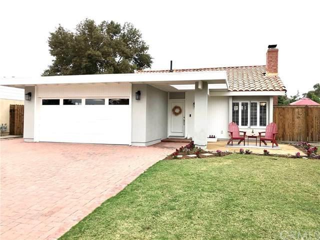 23962 Sprig Street, Mission Viejo, CA 92691 (#OC20225363) :: Veronica Encinas Team