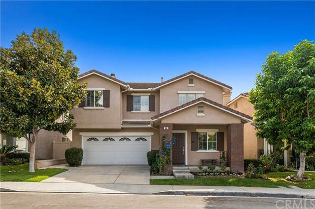 30 Brookhollow, Irvine, CA 92602 (#OC20224588) :: Team Foote at Compass