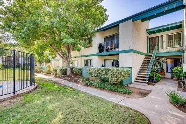 1811 E Grand Avenue #150, Escondido, CA 92027 (#NDP2001814) :: Go Gabby
