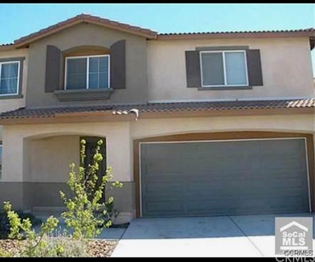 13085 Rancho Bernardo Street, Hesperia, CA 92344 (#OC20225311) :: TeamRobinson | RE/MAX One