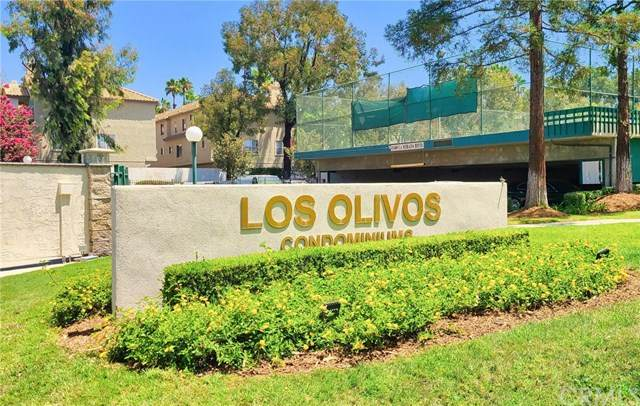 15240 Ocaso Avenue #204, La Mirada, CA 90638 (#PW20225327) :: EXIT Alliance Realty