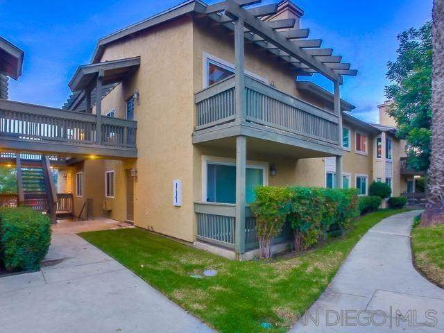 145 W El Norte Parkway #203, Escondido, CA 92026 (#200049778) :: RE/MAX Empire Properties