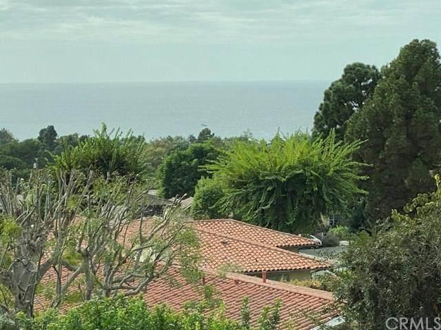1033 Via Zumaya, Palos Verdes Estates, CA 90274 (#PV20225368) :: Wendy Rich-Soto and Associates