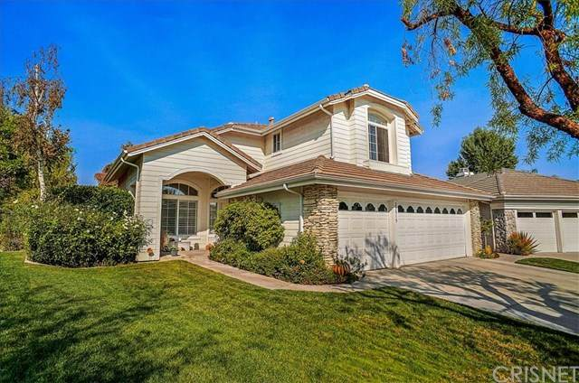 23915 Gilford Place, Valencia, CA 91354 (#SR20225381) :: EXIT Alliance Realty