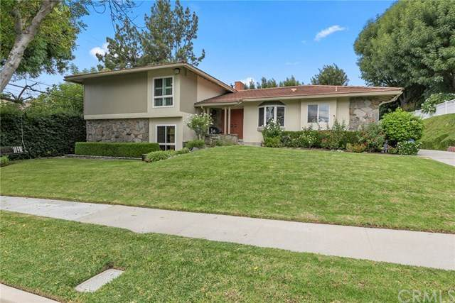 1341 Rockinghorse Lane, La Habra, CA 90631 (#PW20204549) :: Team Foote at Compass