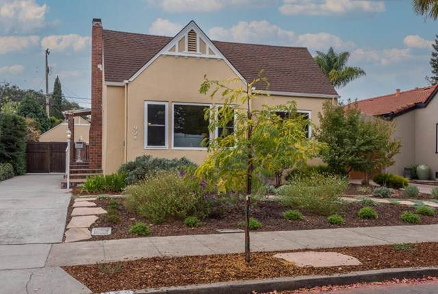 924 Elm Street, San Carlos, CA 94070 (#ML81817351) :: Mainstreet Realtors®