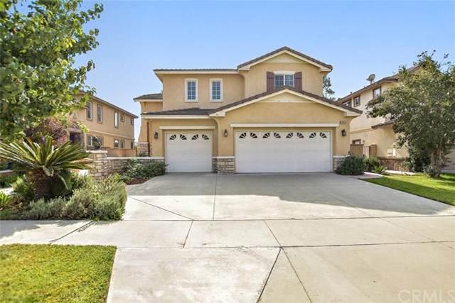 12455 Harwick Drive, Rancho Cucamonga, CA 91739 (#CV20225415) :: Team Forss Realty Group