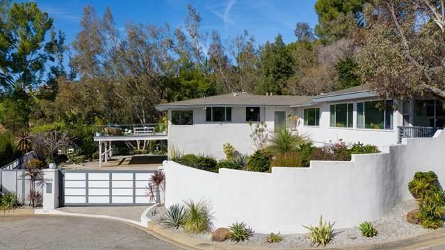 2869 Winterhaven Lane, Altadena, CA 91001 (#P1-2006) :: EXIT Alliance Realty