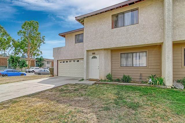 144 Marin Road, Santa Paula, CA 93060 (#V1-2166) :: Team Foote at Compass