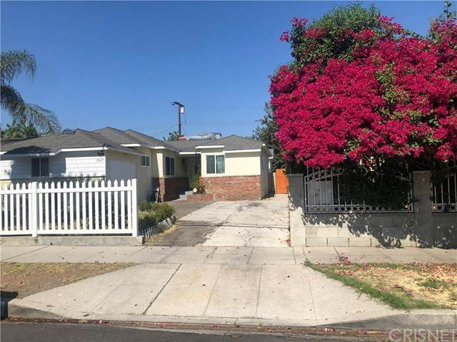 18645 Valerio Street, Reseda, CA 91335 (#SR20225433) :: A|G Amaya Group Real Estate