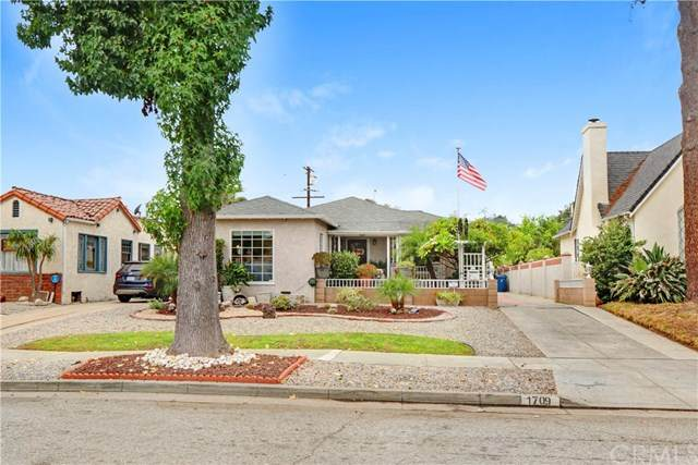 1709 S Primrose Avenue, Alhambra, CA 91803 (#PW20225445) :: A|G Amaya Group Real Estate