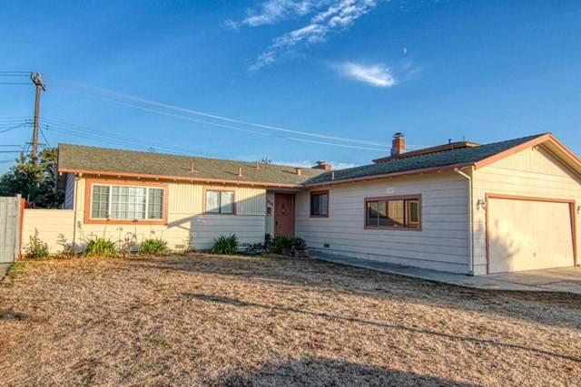 150 Rosarita Drive, Salinas, CA 93906 (#ML81817341) :: Realty ONE Group Empire