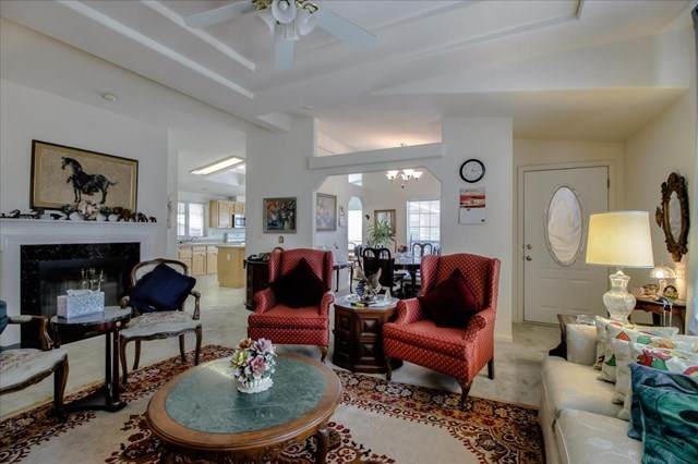 845 Villa Teresa Way #845, San Jose, CA 95123 (#ML81817355) :: Realty ONE Group Empire