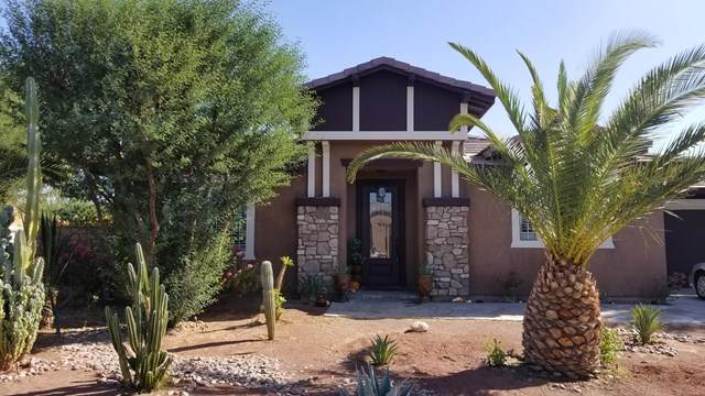 41098 Rumford Court, Indio, CA 92203 (#219051977DA) :: Team Foote at Compass