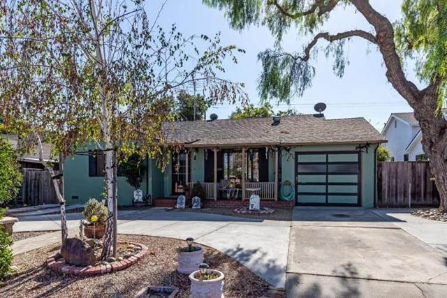 15360 Charmeran Avenue, San Jose, CA 95124 (#ML81817357) :: Team Foote at Compass