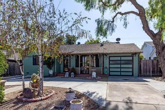 15360 Charmeran Avenue, San Jose, CA 95124 (#ML81817357) :: Realty ONE Group Empire