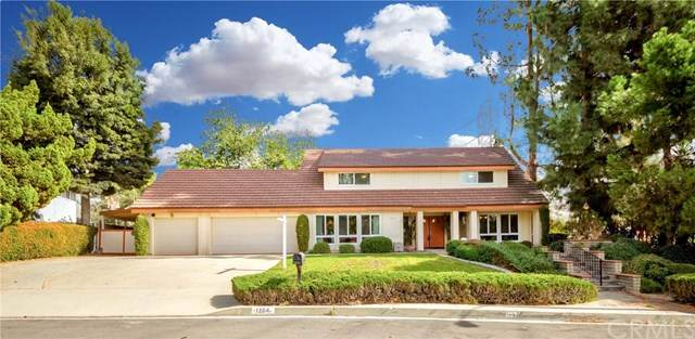 1204 Oakdyke Avenue, La Habra Heights, CA 90631 (#PW20225155) :: Steele Canyon Realty