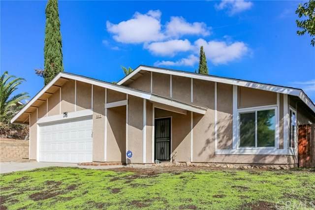 217 Beachwood Drive, Lake Elsinore, CA 92530 (#IG20225484) :: A|G Amaya Group Real Estate