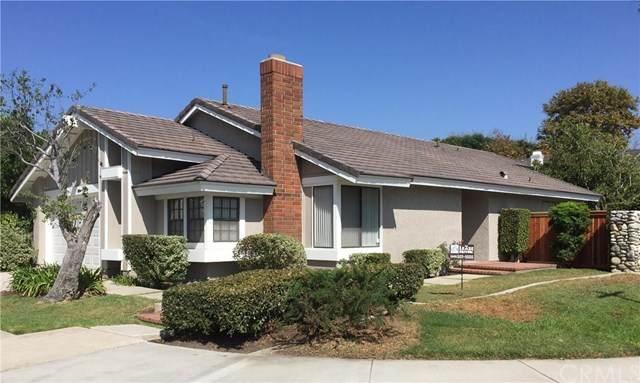 2 Brookstone, Irvine, CA 92604 (#OC20219955) :: Team Forss Realty Group