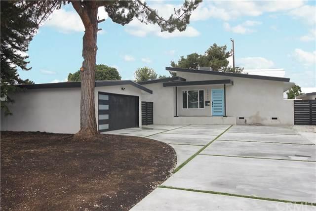 15443 Hornell Street, Whittier, CA 90604 (#DW20225489) :: The Miller Group