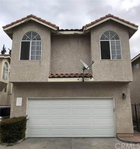 553 Tonopah Avenue, La Puente, CA 91744 (#TR20225290) :: RE/MAX Masters