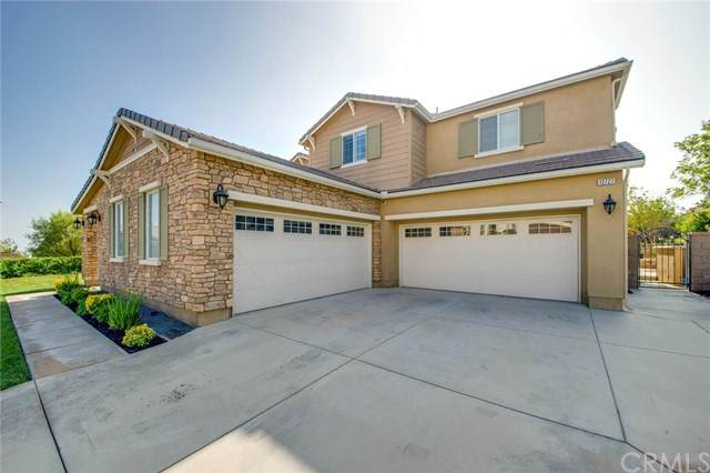 12727 Freemont Court, Rancho Cucamonga, CA 91739 (#IG20222904) :: Cal American Realty
