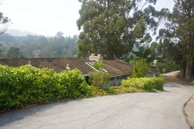 2760 Summit Drive, Burlingame, CA 94010 (#ML81817365) :: Realty ONE Group Empire