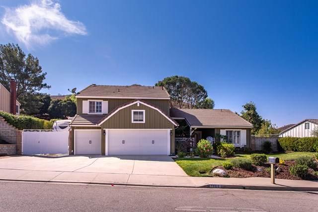 1806 Sunnydale Avenue, Simi Valley, CA 93065 (#220010631) :: Mainstreet Realtors®