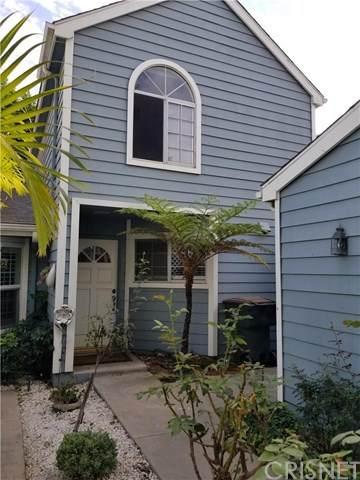3444 Huerta Court, Camarillo, CA 93010 (#SR20225542) :: Mainstreet Realtors®