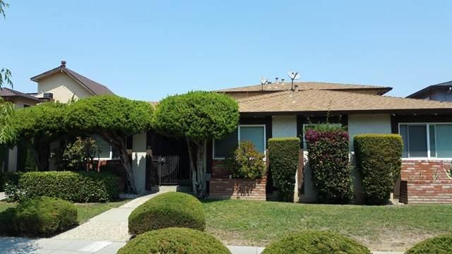 4373 Blackford Avenue, San Jose, CA 95129 (#ML81817366) :: Keller Williams | Angelique Koster