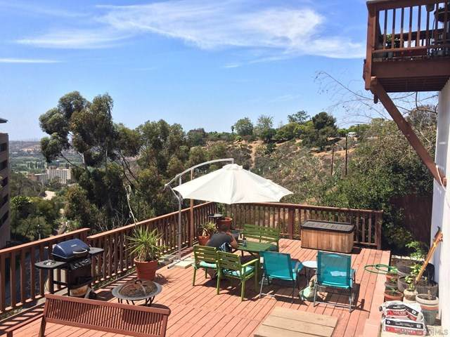 4292 3rd Ave, San Diego, CA 92103 (#200049802) :: TeamRobinson | RE/MAX One