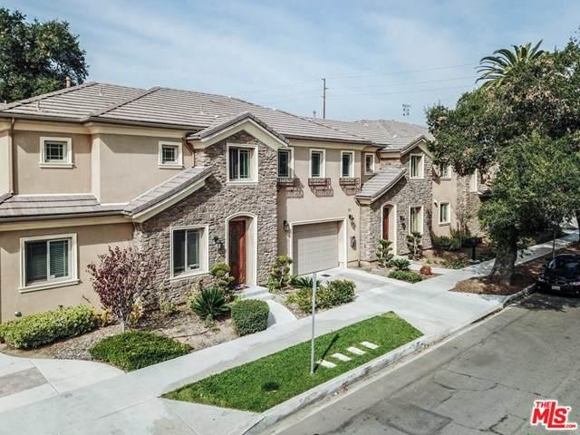 31 S 2Nd Avenue B, Arcadia, CA 91006 (#20651460) :: eXp Realty of California Inc.