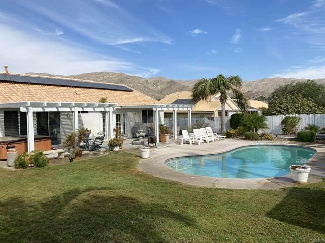 65563 Avenida Cadena, Desert Hot Springs, CA 92240 (#NDP2001828) :: The Results Group