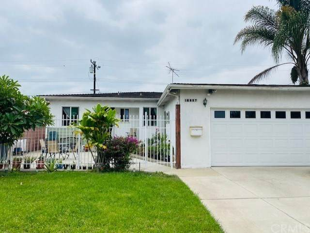 15807 S Manhattan Place, Gardena, CA 90247 (#WS20222827) :: A|G Amaya Group Real Estate