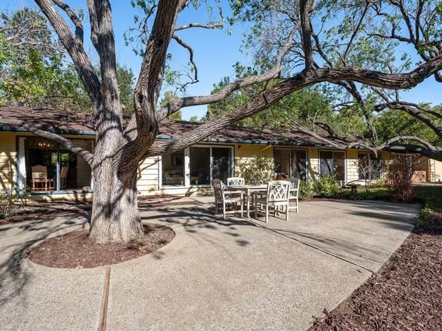 24591 Summerhill Court, Los Altos, CA 94024 (#ML81817377) :: Keller Williams | Angelique Koster