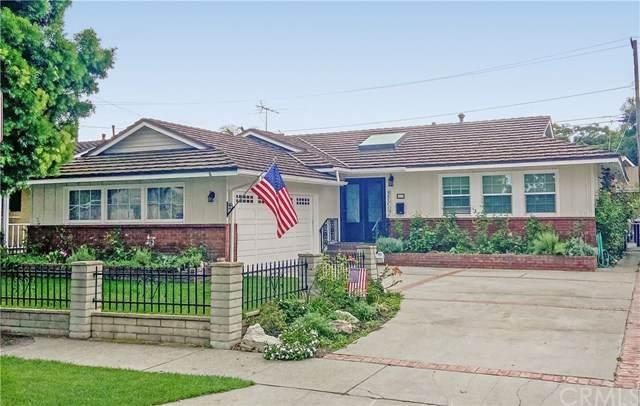 6602 E Metz Street, Long Beach, CA 90808 (#OC20225519) :: Team Tami