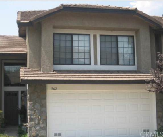 1962 Driftstone Drive, Glendora, CA 91740 (#WS20225610) :: RE/MAX Empire Properties