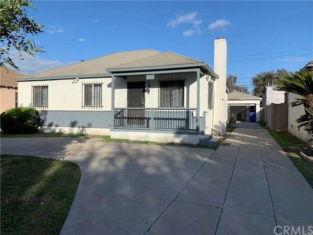 3626 Chesapeake Avenue, Los Angeles (City), CA 90016 (#AR20225642) :: A|G Amaya Group Real Estate