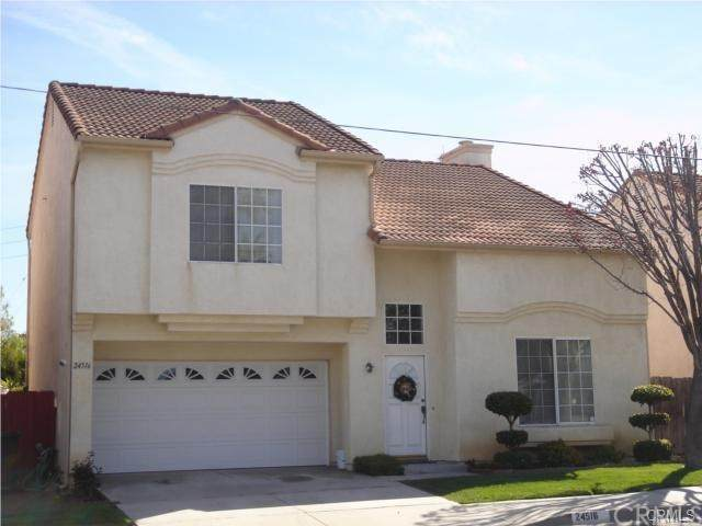 24516 Frampton Avenue, Harbor City, CA 90710 (#SB20218003) :: Arzuman Brothers