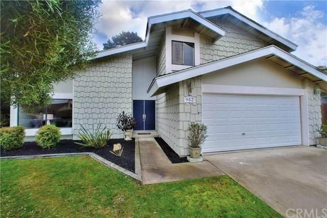952 Terrace Avenue, Santa Maria, CA 93455 (#PI20225632) :: Go Gabby